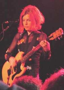 OffsetGuitars.com • View topic - Re: Girls with Guitars!